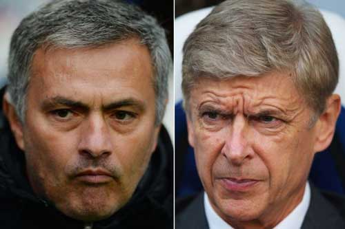 Chelsea - Arsenal: Món nợ khó đòi - 3