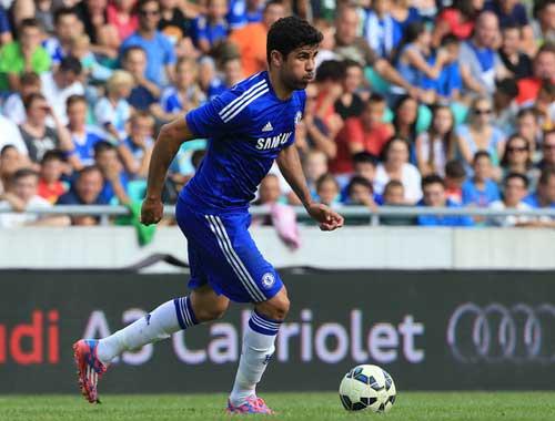 Chelsea - Arsenal: Món nợ khó đòi - 1