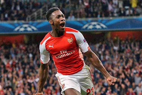 Chelsea - Arsenal: Món nợ khó đòi - 2