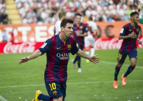 HLV Enrique: 3 điểm với Barca quan trọng hơn kỷ lục - 1