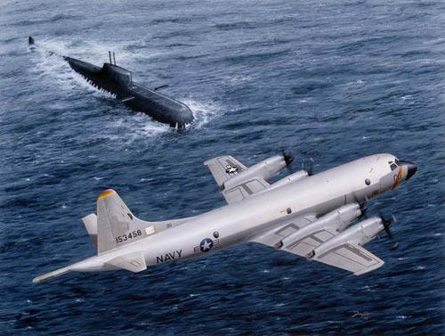 Mỹ nới cấm vận vũ khí: Cơ hội mua máy bay săn ngầm - 2