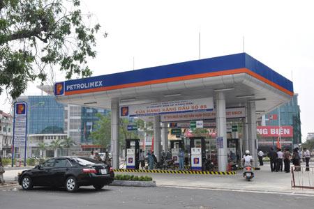 Phần lớn lợi nhuận của Petrolimex không đến từ xăng dầu - 1