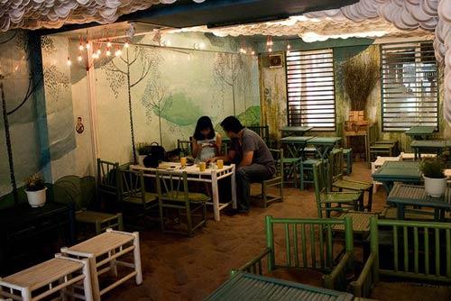 Những kiểu đầu tư hàng quán độc đáo nhất Sài Gòn - 1