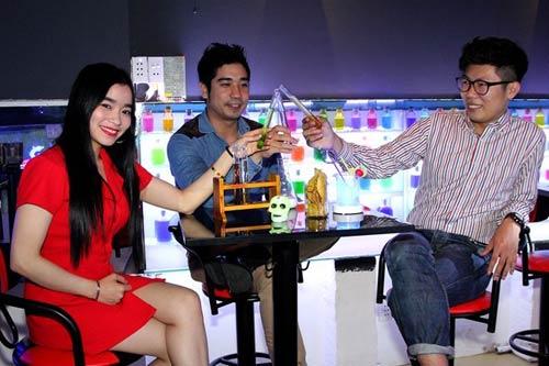 Những kiểu đầu tư hàng quán độc đáo nhất Sài Gòn - 5