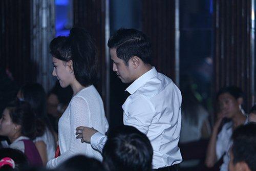 Anh trai Bảo Thy công khai bạn gái hotgirl mới - 1