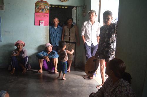 Quảng Nam: Hai cháu bé mất tích, nghi bị bắt cóc - 2
