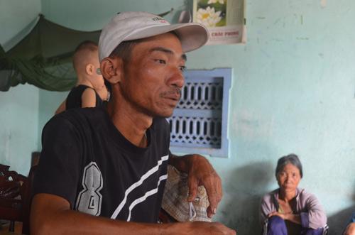 Quảng Nam: Hai cháu bé mất tích, nghi bị bắt cóc - 3