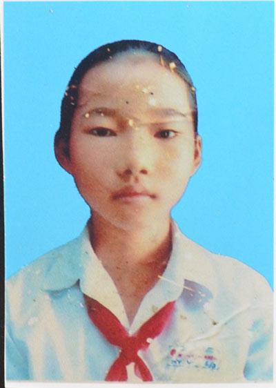 Quảng Nam: Hai cháu bé mất tích, nghi bị bắt cóc - 1