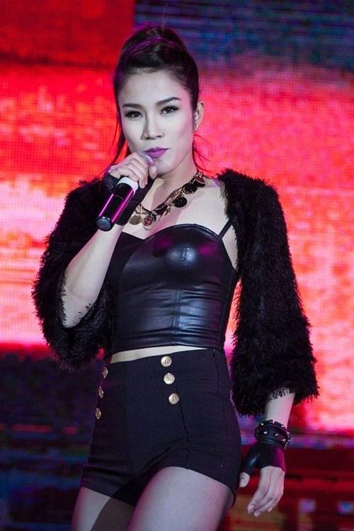 4 cách đối phó với quần ngắn của người đẹp Việt - 14