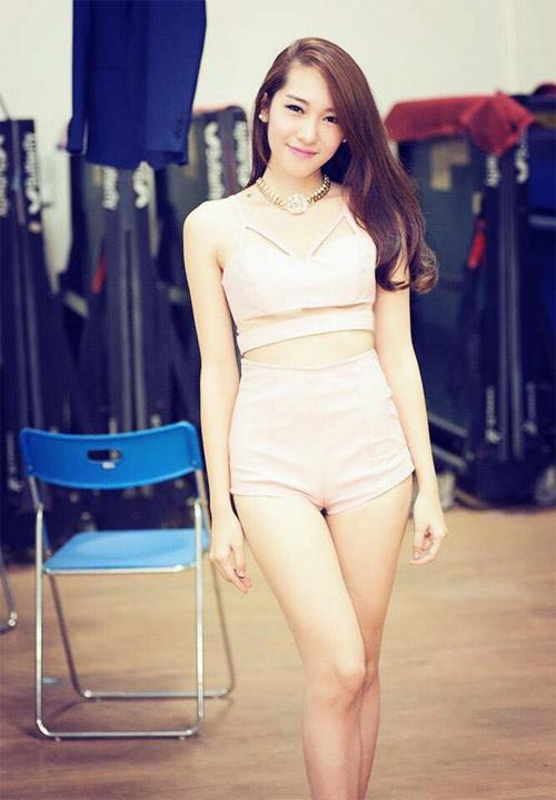4 cách đối phó với quần ngắn của người đẹp Việt - 8