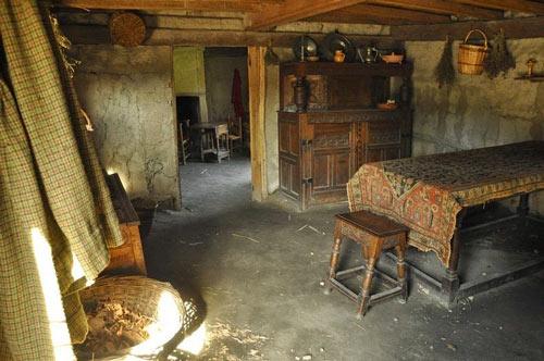 """Ghé thăm """"ngôi làng thế kỷ 17"""" Plimoth Plantation - 2"""