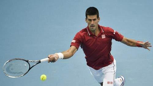 Djokovic – Berdych: Nhà vô địch tuyệt đối (CK China Open) - 1