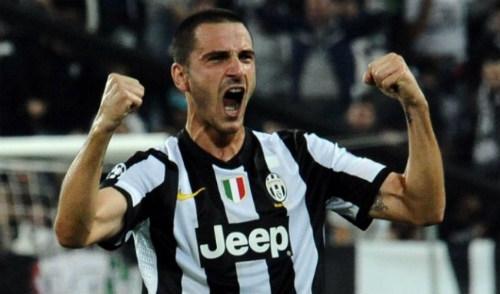 Juventus – Roma: Rượt đuổi kịch tính - 1