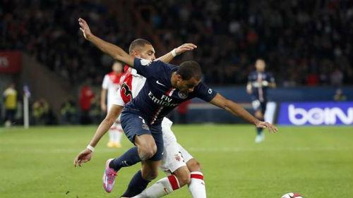 PSG - Monaco: Những người khốn khổ - 1