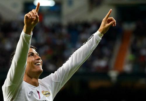 Ronaldo hơn Messi, Ancelotti tin CR7 lại giành QBV - 1