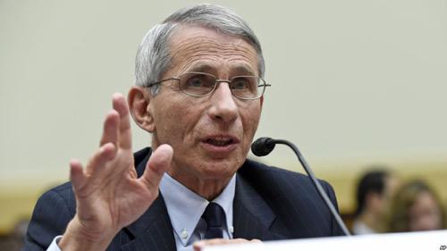 Dân Mỹ lo sợ bị tấn công bằng vũ khí sinh học Ebola - 1