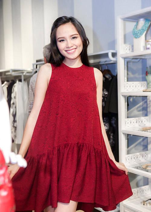 10 giai nhân Việt mặc đẹp nhất tuần qua - 10
