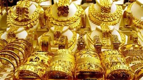 Tuần này, vàng có thể tiếp tục lập đáy - 1
