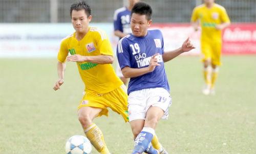 VCK U21 báo Thanh Niên: Bóng đá hồn nhiên thua thực dụng - 1