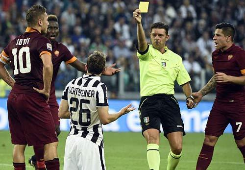 Serie A sau vòng 6: Không thể chống lại Juventus - 1