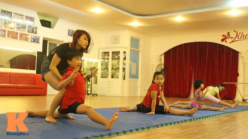 Ngọc Anh: Người đẹp cá tính đam mê dance sport - 14