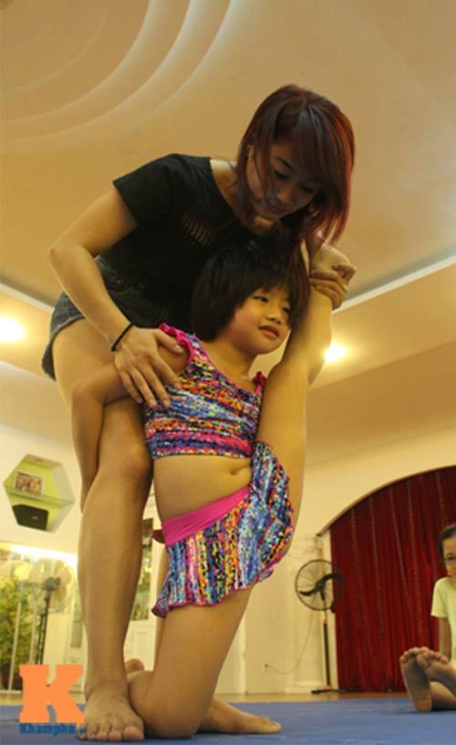 Ngọc Anh: Người đẹp cá tính đam mê dance sport - 15