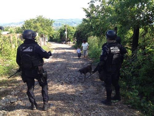 Mexico: Cảnh sát thuê sát thủ giết hại 17 sinh viên - 2