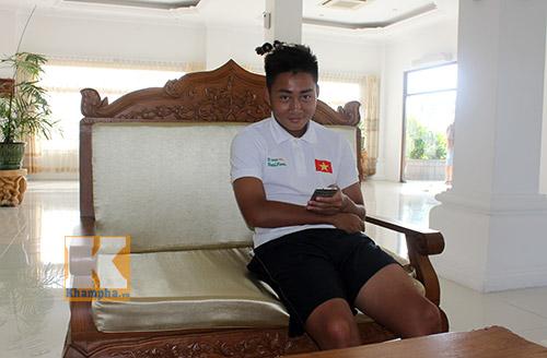 """Cận cảnh """"thiên đường"""" của U19 VN ở Myanmar - 8"""