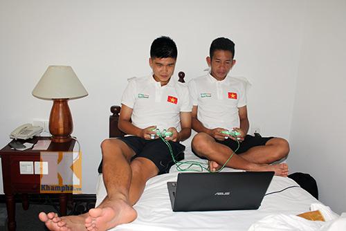 """Cận cảnh """"thiên đường"""" của U19 VN ở Myanmar - 7"""