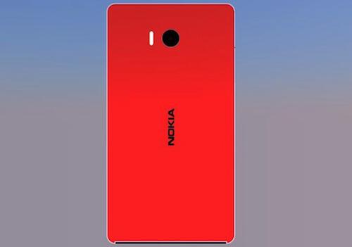 Nokia Aquaman bản concept đẹp mê hồn - 1