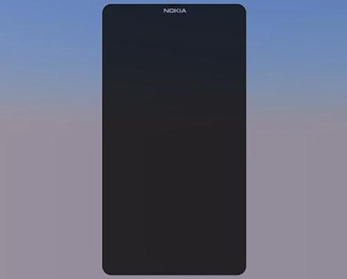 Nokia Aquaman bản concept đẹp mê hồn - 3