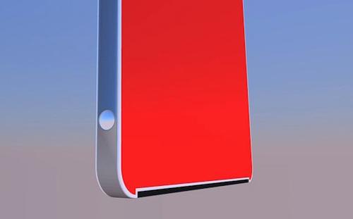 Nokia Aquaman bản concept đẹp mê hồn - 4