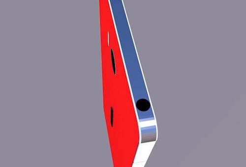 Nokia Aquaman bản concept đẹp mê hồn - 5