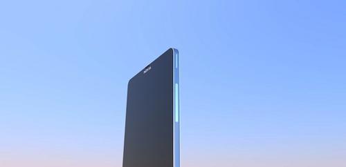 Nokia Aquaman bản concept đẹp mê hồn - 6