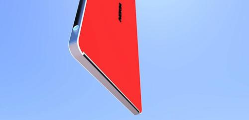 Nokia Aquaman bản concept đẹp mê hồn - 7