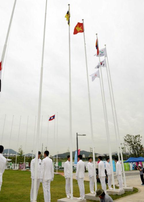 Nhìn lại toàn cảnh Thể thao Việt Nam tại Asiad 17 - 1