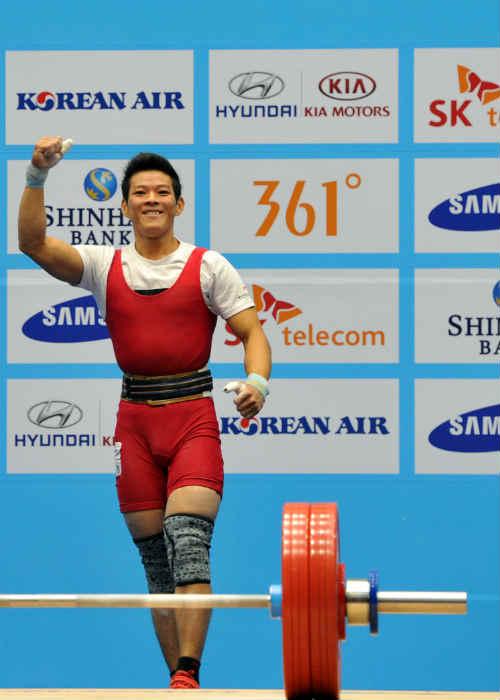 Nhìn lại toàn cảnh Thể thao Việt Nam tại Asiad 17 - 4