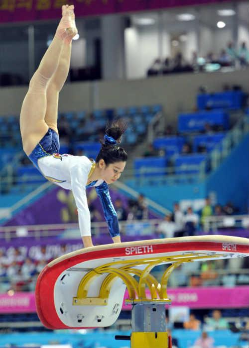 Nhìn lại toàn cảnh Thể thao Việt Nam tại Asiad 17 - 5