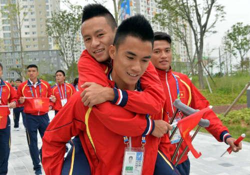 Nhìn lại toàn cảnh Thể thao Việt Nam tại Asiad 17 - 7