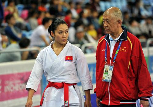 Nhìn lại toàn cảnh Thể thao Việt Nam tại Asiad 17 - 9