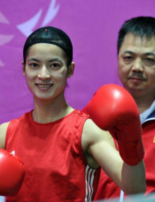 Nhìn lại toàn cảnh Thể thao Việt Nam tại Asiad 17 - 11
