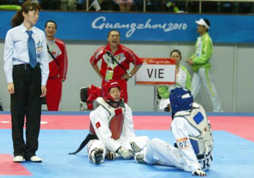 Nhìn lại toàn cảnh Thể thao Việt Nam tại Asiad 17 - 12