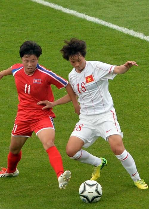 Nhìn lại toàn cảnh Thể thao Việt Nam tại Asiad 17 - 13