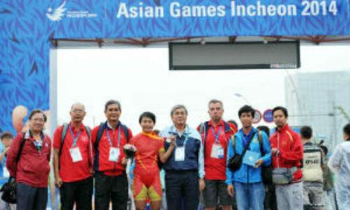 Nhìn lại toàn cảnh Thể thao Việt Nam tại Asiad 17 - 14