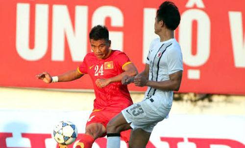 Bóng đá Việt Nam: Quy trình ngược - 1
