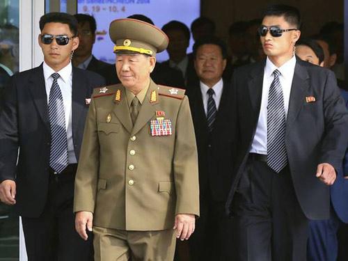 """Giải mã chuyến thăm HQ bất ngờ của """"Số 2"""" Triều Tiên - 2"""