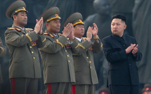 """Giải mã chuyến thăm HQ bất ngờ của """"Số 2"""" Triều Tiên - 3"""