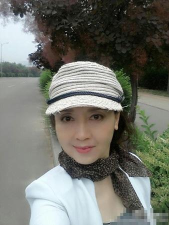 """Vẻ đẹp không tuổi của """"vợ Trư Bát Giới"""" - 5"""