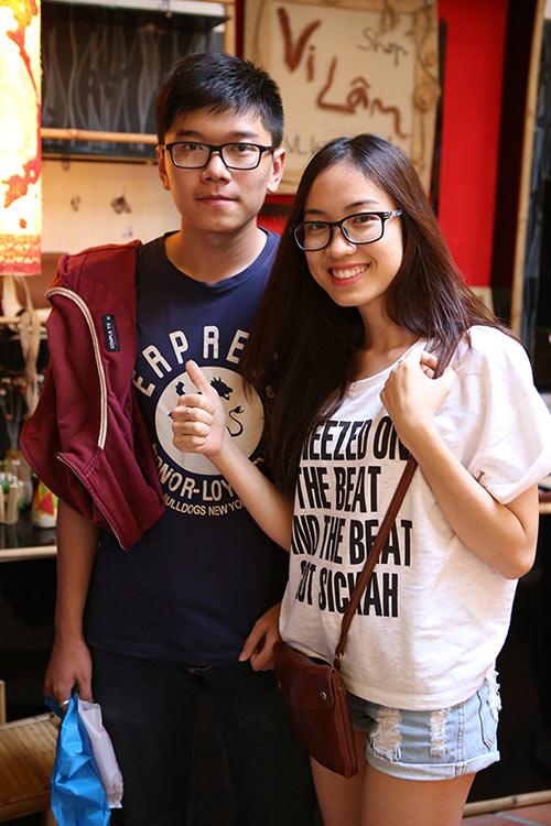Ghé thăm chợ phiên giá rẻ của giới trẻ Sài Gòn - 19