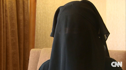 Hành trình từ cô giáo tiểu học đến nữ chiến binh IS - 1